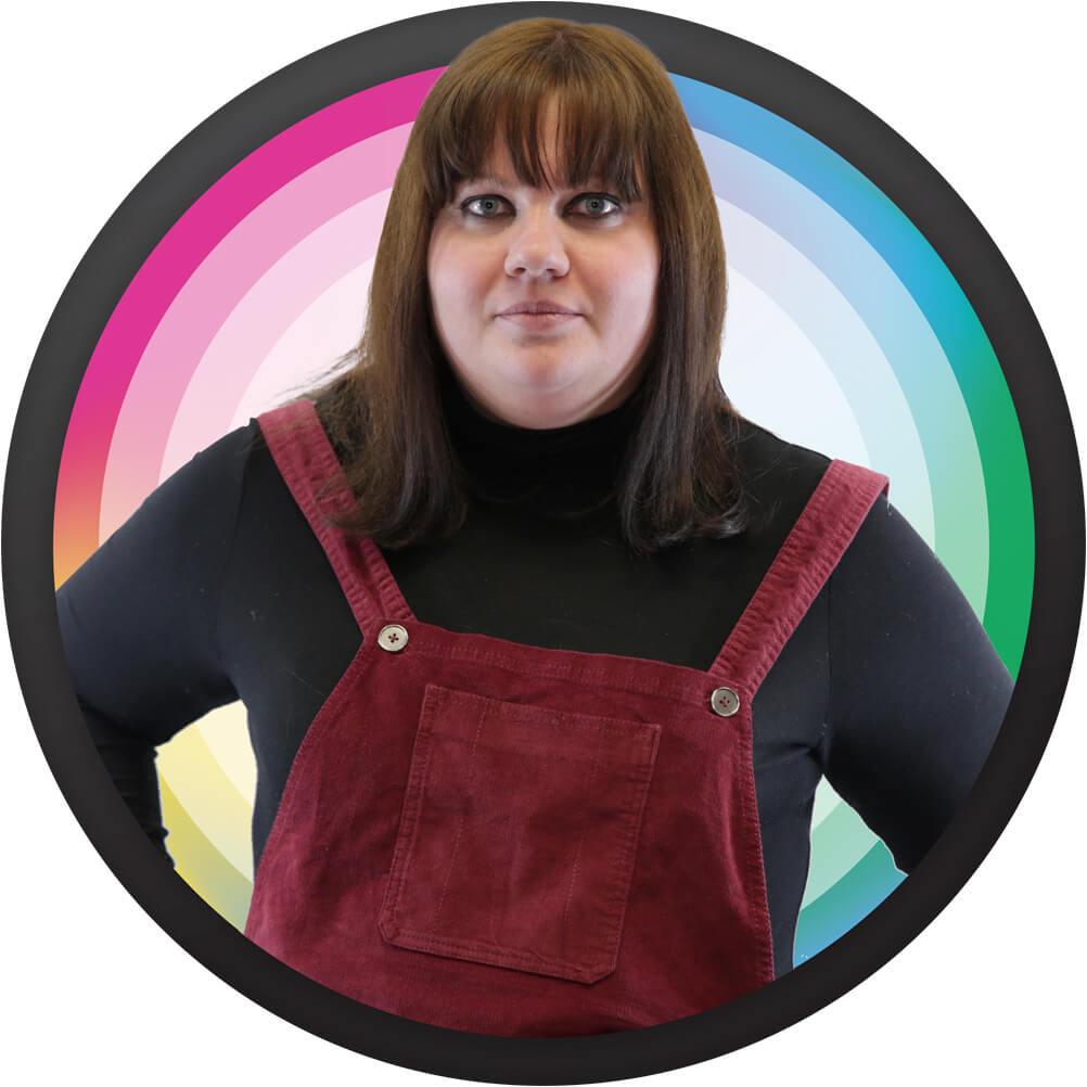Laura-avatar