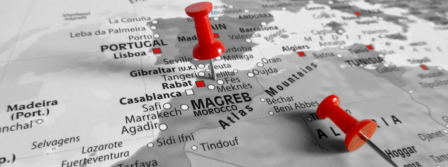 franchise maroc